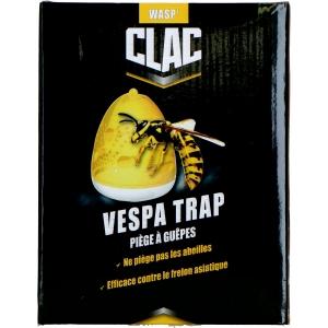 Wasp clac Vespa trap